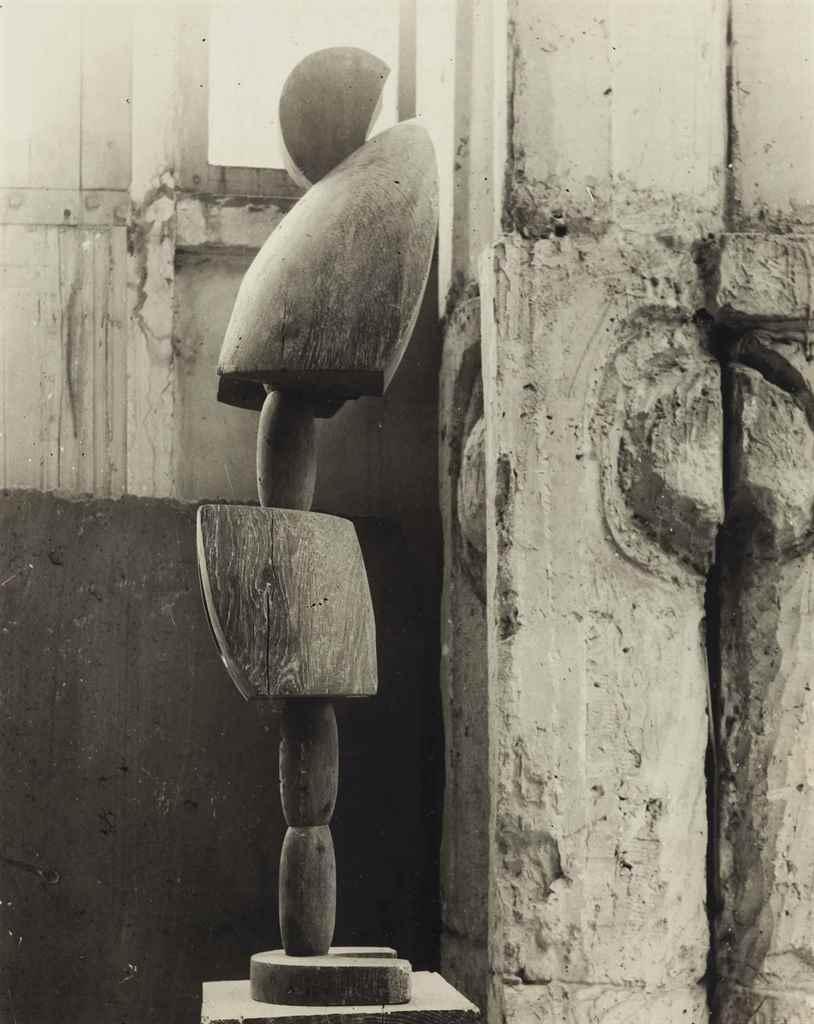 コンスタンティン・ブランクーシの画像 p1_29