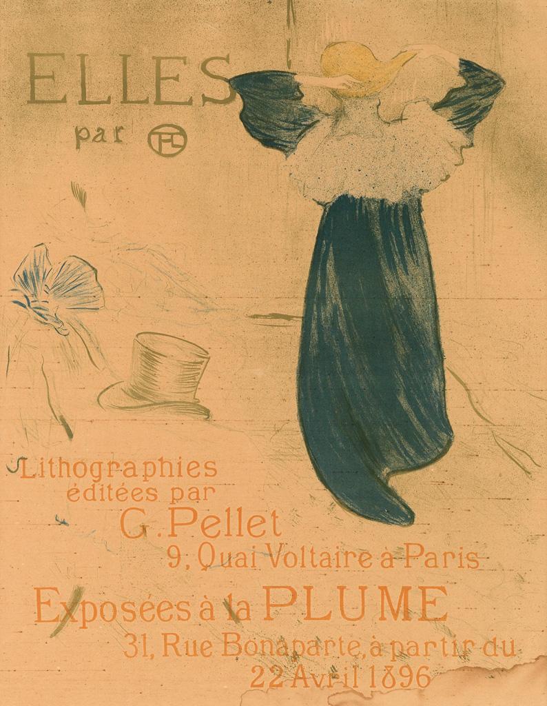 アンリ・ド・トゥールーズ=ロートレックの画像 p1_26