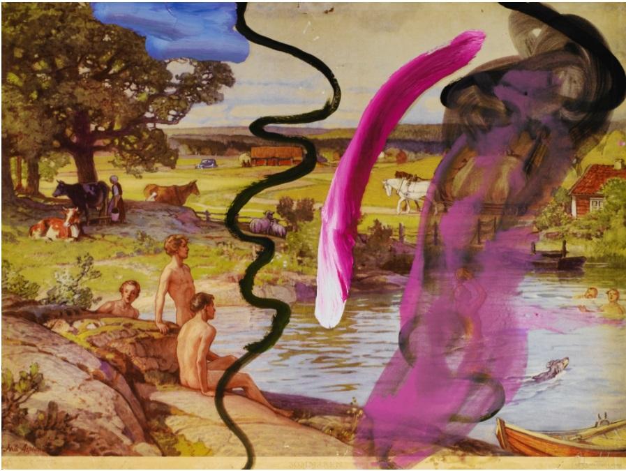 ジュリアン・シュナーベルの画像 p1_34
