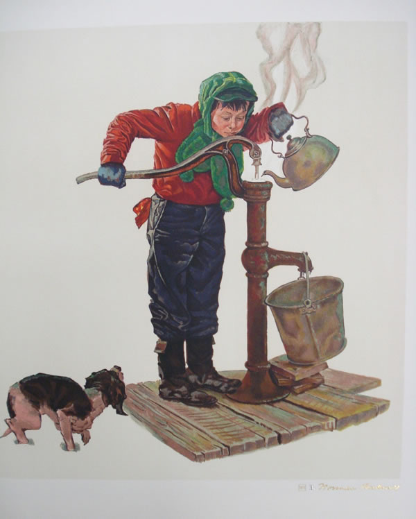 ノーマン・ロックウェルの画像 p1_36