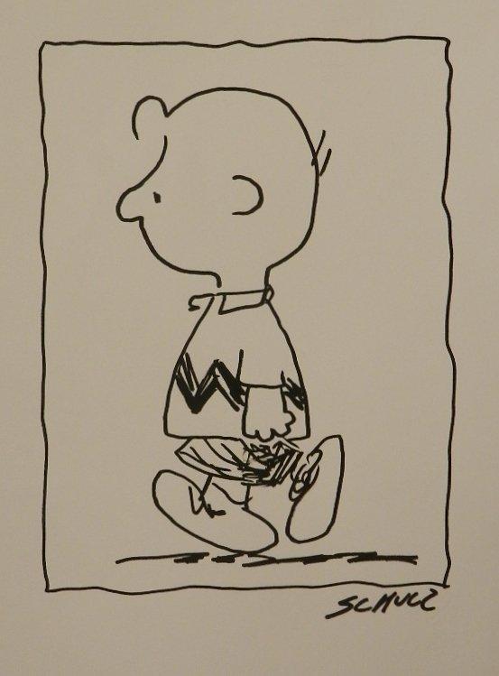 チャーリー・ブラウン (ピーナッツ)の画像 p1_36