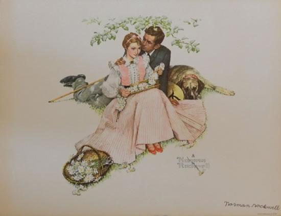 ノーマン・ロックウェルの画像 p1_35