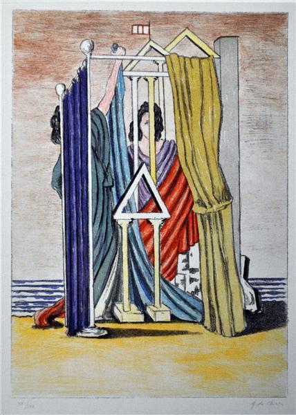 ジョルジョ・デ・キリコの画像 p1_20