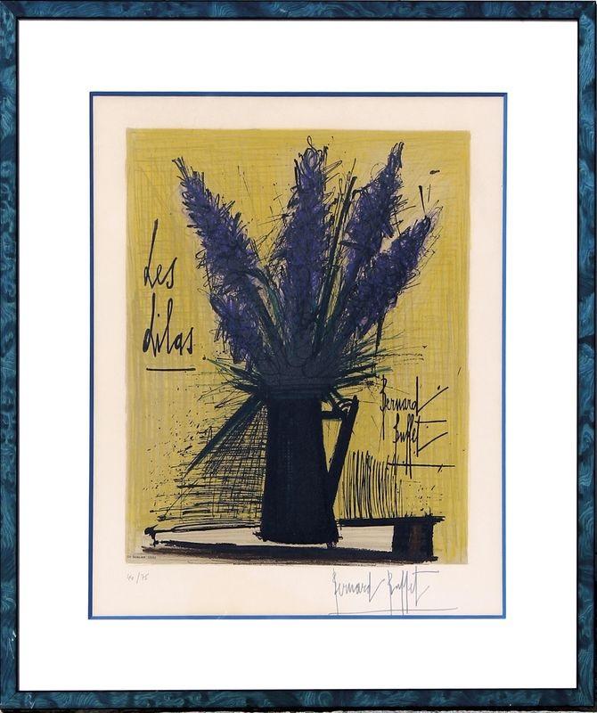 ベルナール・ビュフェの画像 p1_30
