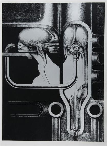 H・R・ギーガーの画像 p1_15