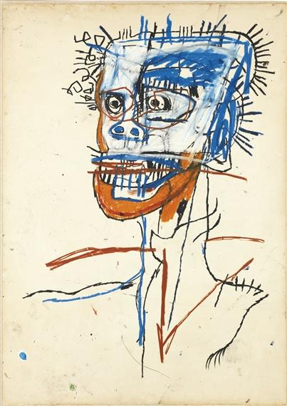 ジャン=ミシェル・バスキアの画像 p1_27
