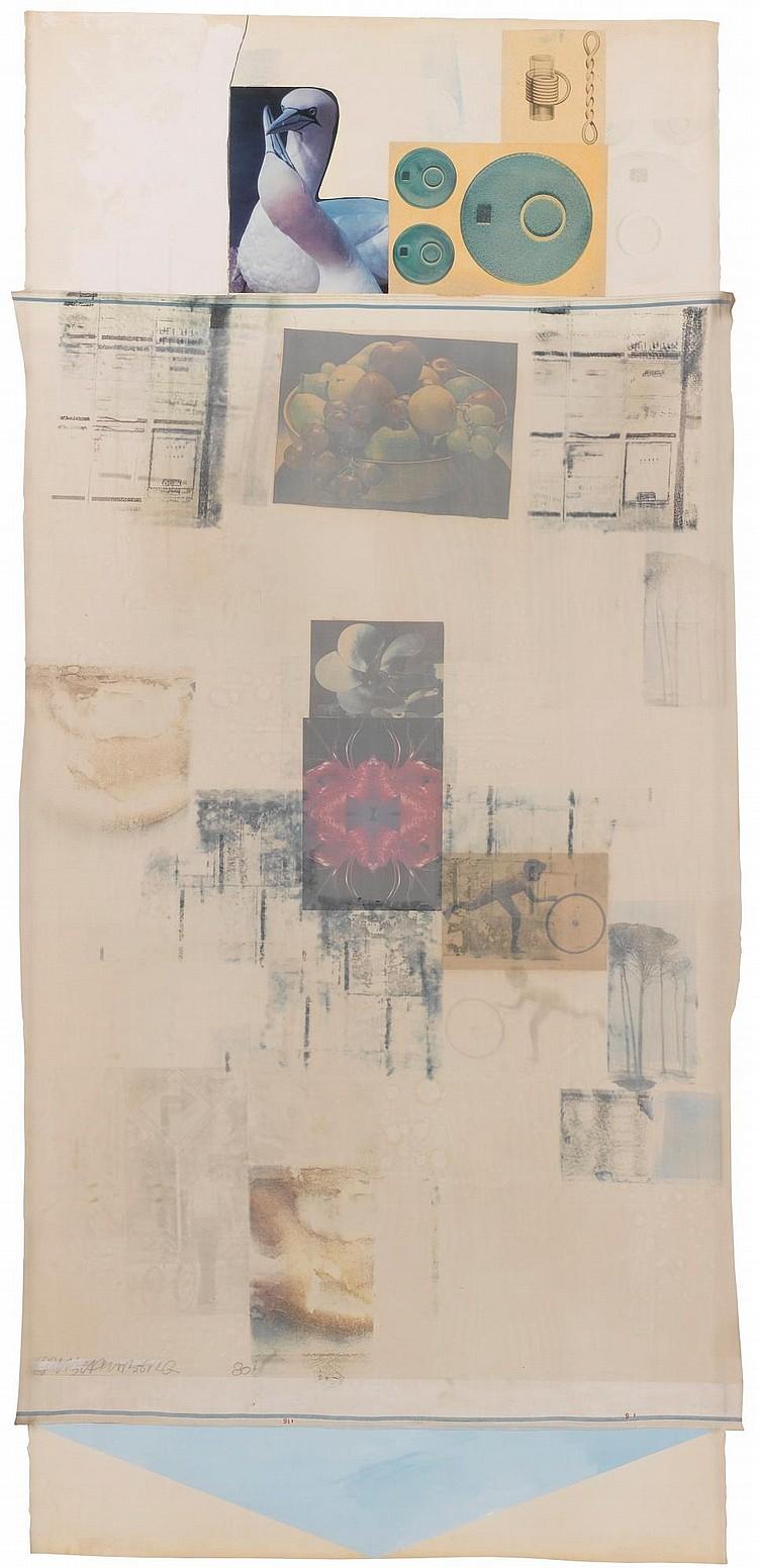 ロバート・ラウシェンバーグの画像 p1_39